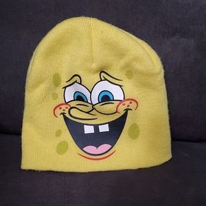 🥑 5/$25 Spongebob stocking hat